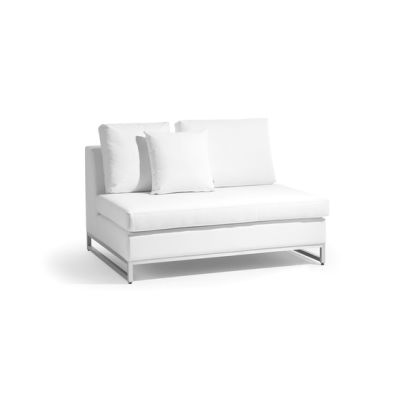 Zendo large middle seat by Manutti