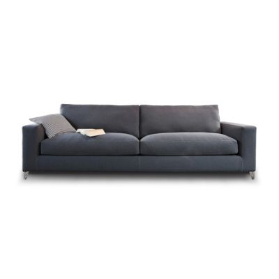 Zone 940 Comfort XL Sofa by Vibieffe