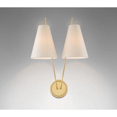 Zweig Wall Lamp by Kalmar