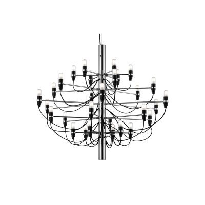 2097 Chandelier Chrome, 30