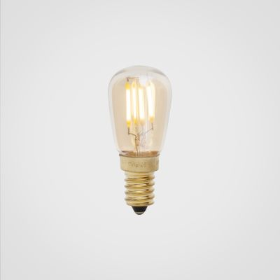 Pygmy 2W LED lightbulb Pygmy 2W LED lightbulb