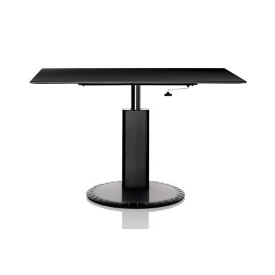 360° Adjustable Table Black