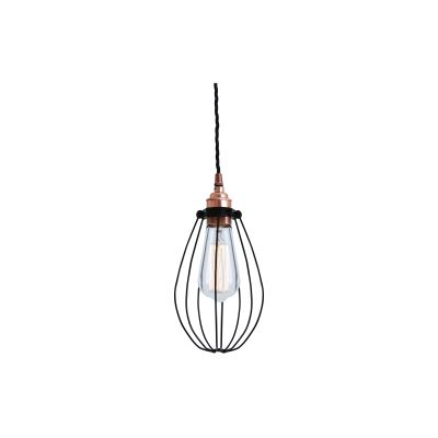 Abuja Pendant Light