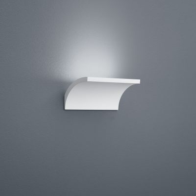 Adeo Wall Light White mat