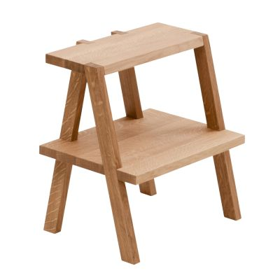 Aeki Reloaded Side Table