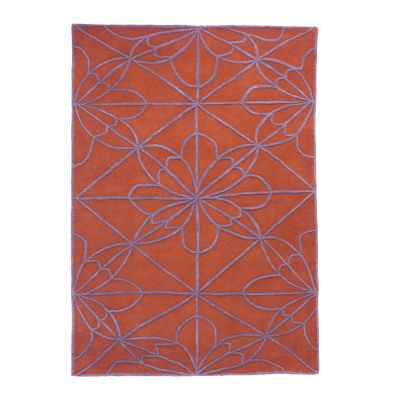 African Pattern 1 Rug 300 x 400 cm