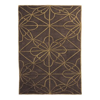 African Pattern 3 Rug 300 x 400 cm