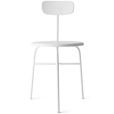 Afteroom Dining Chair 3 White