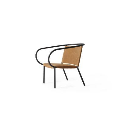 Afteroom Lounge Chair Cognac