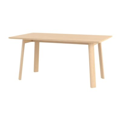 Alle Dining Table Natural Oak, 160cm