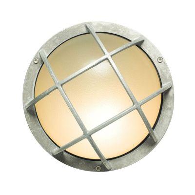 Aluminium Bulkhead 8138 G24d