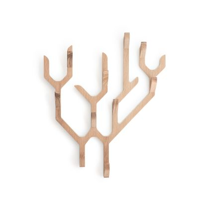 Ambroise Wall Coat Rack