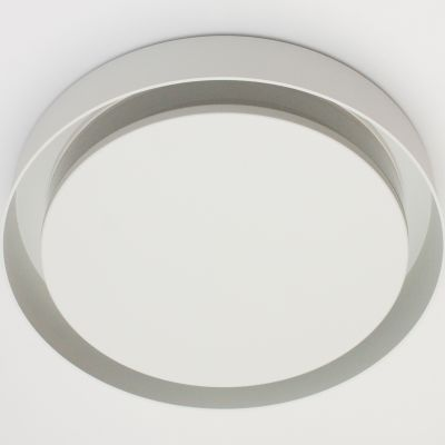 Amigo  Wall Light White metallic