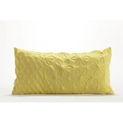 Amit Rectangular Cushion Cover     Amit Yellow S