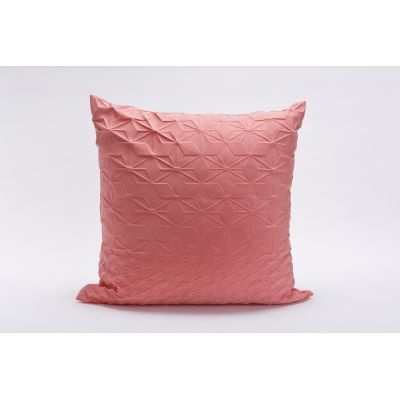 Amit Square Cushion Cover Amit Pink L