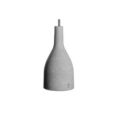 Ampulla Concrete Pendant Light Ampulla