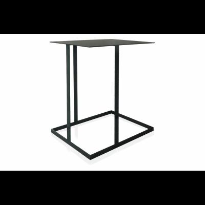 Annex Side Table Metal Top