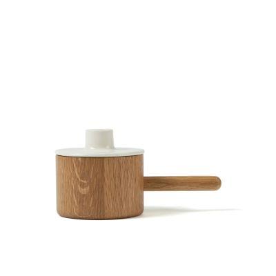 Another Ceramic Candlestick Medium