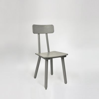 Another Chair Stone Grey