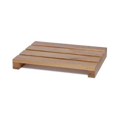 Apartment Duckboard Natural Oak