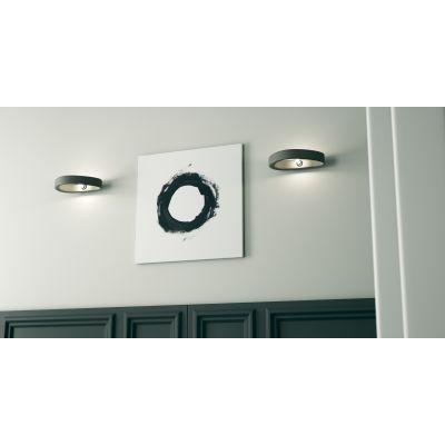 Aretha Concrete Wall Lamp ARETHA W