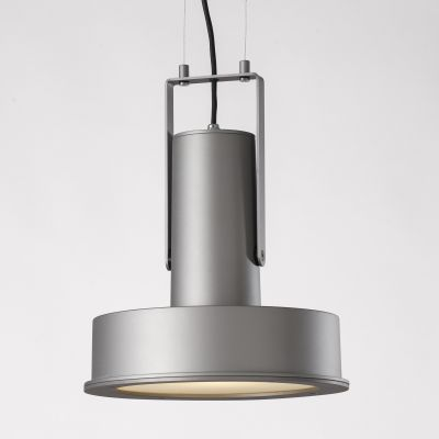 Arne Domus Pendant Light Dark Green