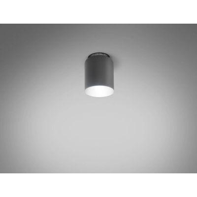 Aspen 17A Ceiling Lamp E27, Aqua
