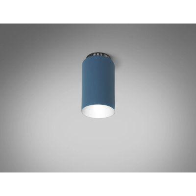 Aspen 17B Ceiling Lamp E27, Aqua