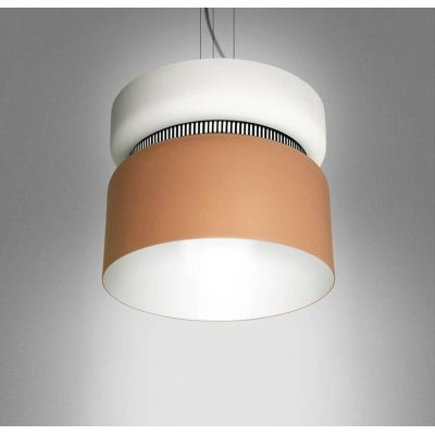 Aspen 40 Suspension Lamp Grey,Grey,Halogen