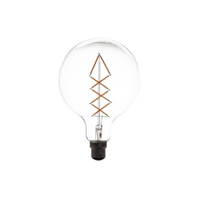 Aura LED Light Screw Base