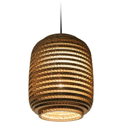 Ausi 8 Pendant Light Original