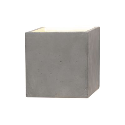 [B3] Wall Light Dark Grey/Copper