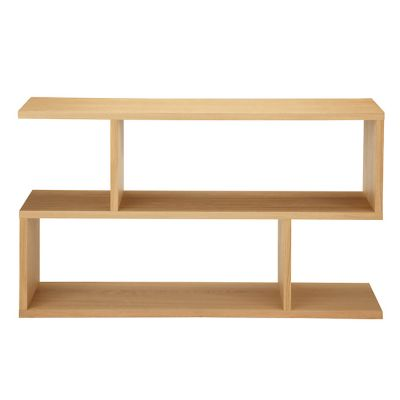 Balance Low Shelving Oak