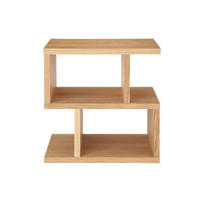 Balance Side Table Oak