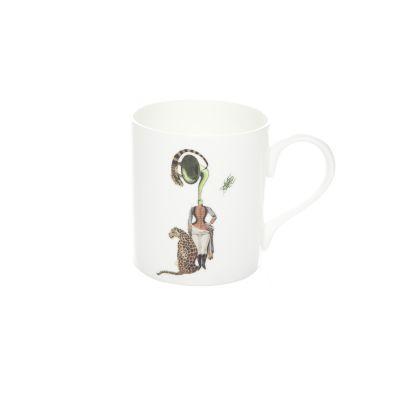 Band Lady Mug