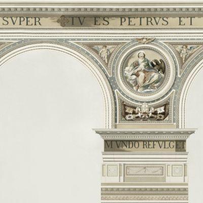 Basilique Wallpaper