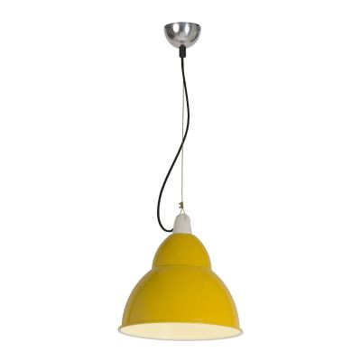 BB1 Pendant Light Yellow