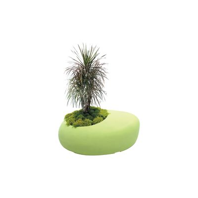 BDLove Planter Bench BDlove Collection Green P-373 U