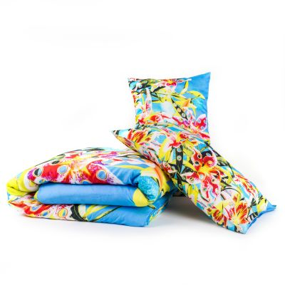 Bedding Set Flowers