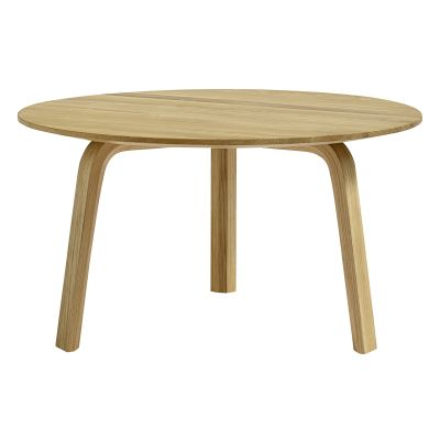 Bella Coffee Table Oak, 32cm