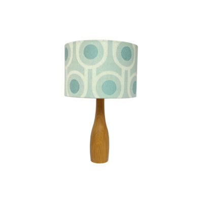 Benedict Lampshade Large Repeat Pattern, Small