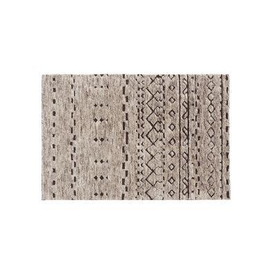 Bereber Rug Natural, 200x300 cm