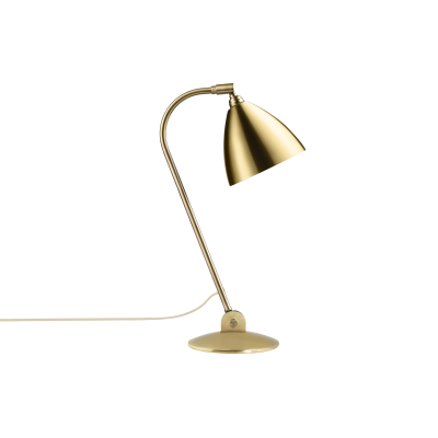 Bestlite BL2 Table Lamp Brass