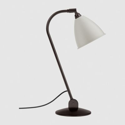 Bestlite BL2 Table Lamp Classic White and Black