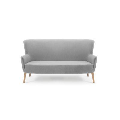 Big Love Sofa Ingleston Amazon, Mixed Colours, Bespoke Stained Beech