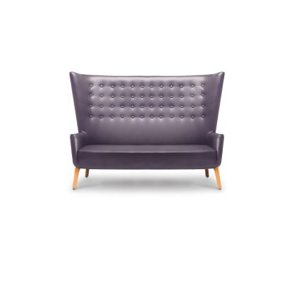 Big LovedUp Sofa Ingleston Amazon, Mixed Colours, Bespoke Stained Beech