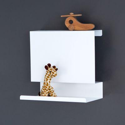 Big:Ledge Shelf White
