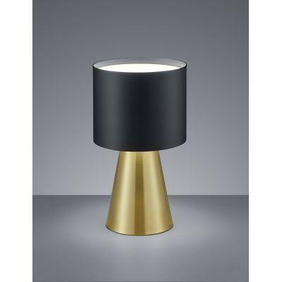 Bito Table Lamp Brass Matt-Black