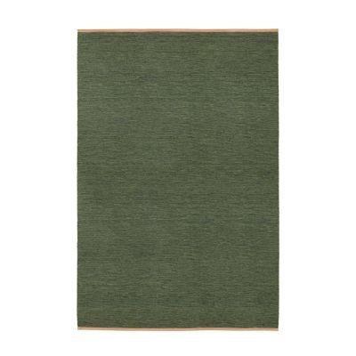 Björk Rectangular Rug Green, 200×300 cm