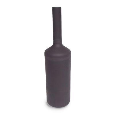 Black Gold Long Neck Bottle